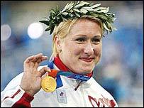 Ирина Коржаненко