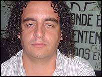 Horacio Pietragalla Corti