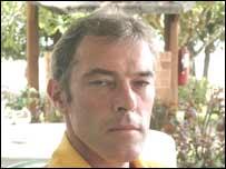 Frenchman Michel Dussuyer