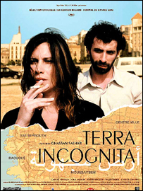 Poster for Terra Incognita