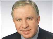 NI Secretary Paul Murphy
