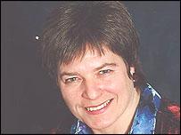 Suzie Hayman