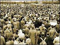 1958 rally