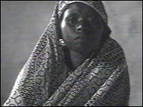 Flora Mukampore, genocide survivor