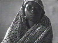 Flora Mukampore, genocide survivor