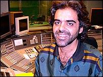 Farouk Chothia