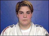Eleni Ioannu-Grecia-Judo