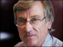 Sir Richard Sykes