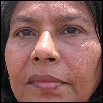 Nisha Bagale