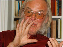 Professor Colin Pillinger (PA)