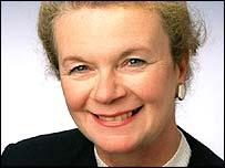 Helen Liddell