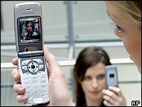 Sony Ericsson 3G phones