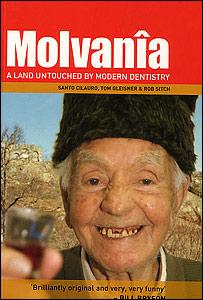 Molvania guidebook