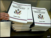 Copies of the report