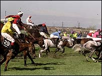 The 1999 Grand National