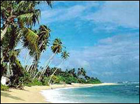 Andaman islands (archive)