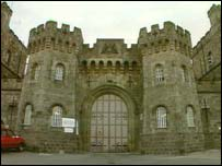 Armley prison in Leeds