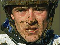 Walsh won the Grand National on board Papillon in 2000