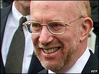 File photo of Benjamin Ginsberg
