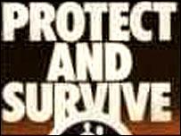 Civil defence leaflet 1980