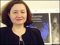 Larissa Ponarina