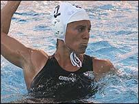 Italy's Martina Miceli