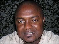 Mamadou Diallo
