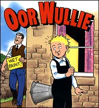 Oor Wullie