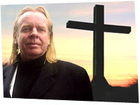 Rick Wakeman, about to embark on a Yes world tour