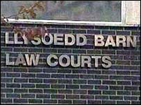 Mold Crown Court