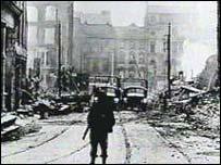 Belfast Blitz