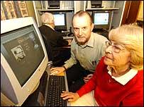 Cambridgeshire residents test broadband service