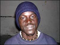 Boubacar Drame