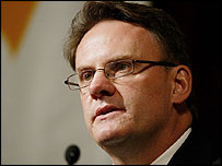 Labor leader Mark Latham