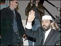 Saad Abdallah Djaballah