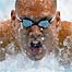 The Speedo Sport Relief Swim Challenge takes place on 26 June
