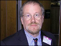 Prof Ross Anderson