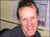 Paddy Cullen