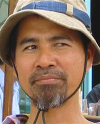 Nguyen Quoc Chanh