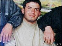 Bomber Nassem Jabara