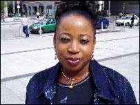 Tina Akinola-Jinad