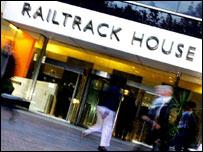 Railtrack House