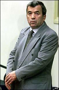 Radoslav Brdjanin