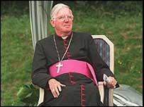 Cardinal Murphy O'Connor