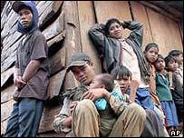 Ethnic minority children