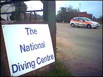 The National Diving Centre