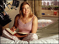 Renee Zellweger in Bridget Jones: Edge of Reason