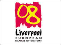 Liverpool 08 logo