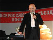 Александр Свияш, Центр позитивных технологий