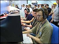 World Cyber Games (credit Jon Jordan)
